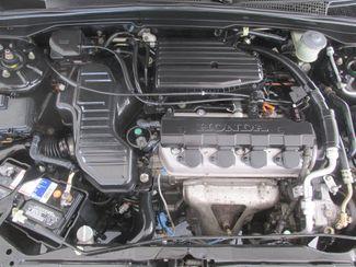 2005 Honda Civic LX Gardena, California 15