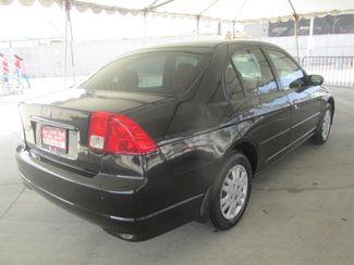 2005 Honda Civic LX Gardena, California 2