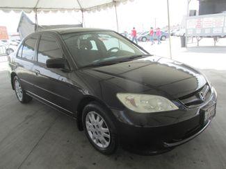 2005 Honda Civic LX Gardena, California 3