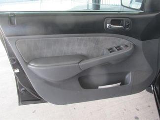 2005 Honda Civic LX Gardena, California 9