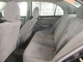 2005 Honda Civic LX Gardena, California 10