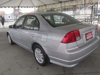 2005 Honda Civic LX Gardena, California 1