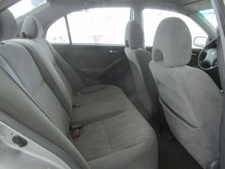 2005 Honda Civic LX Gardena, California 12