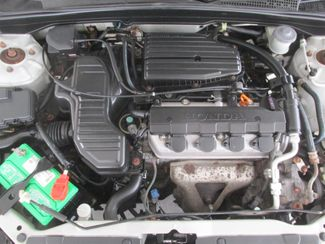 2005 Honda Civic LX Gardena, California 15