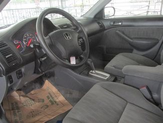 2005 Honda Civic LX Gardena, California 4