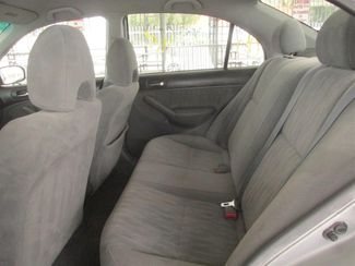 2005 Honda Civic LX Gardena, California 10