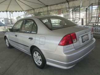 2005 Honda Civic VP Gardena, California 1