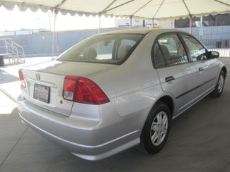 2005 Honda Civic VP Gardena, California 2