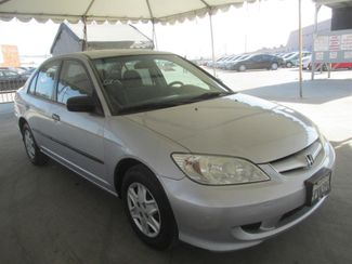 2005 Honda Civic VP Gardena, California 3