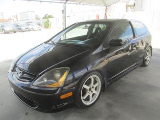 2005 Honda Civic Gardena, California