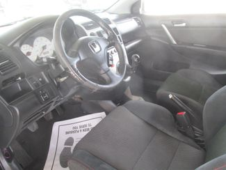 2005 Honda Civic Gardena, California 4