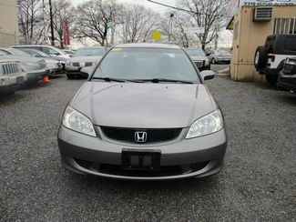 2005 Honda Civic EX Jamaica, New York 1