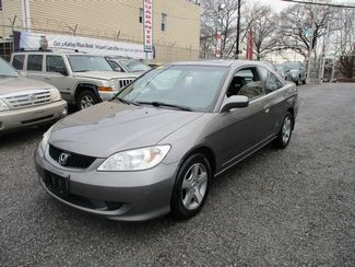 2005 Honda Civic EX Jamaica, New York 2