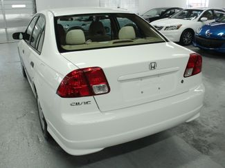 2005 Honda Civic VP SSRS Kensington, Maryland 10