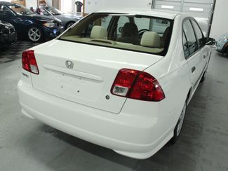 2005 Honda Civic VP SSRS Kensington, Maryland 11