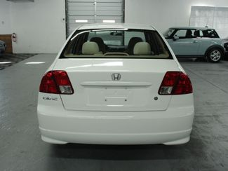 2005 Honda Civic VP SSRS Kensington, Maryland 3