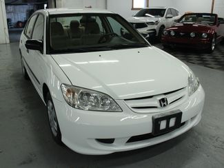 2005 Honda Civic VP SSRS Kensington, Maryland 9