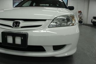 2005 Honda Civic VP SSRS Kensington, Maryland 90