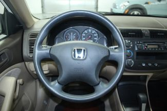 2005 Honda Civic VP SSRS Kensington, Maryland 65