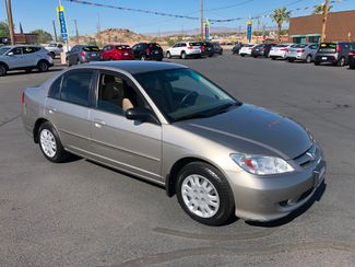 2005 Honda Civic LX in Kingman Arizona, 86401