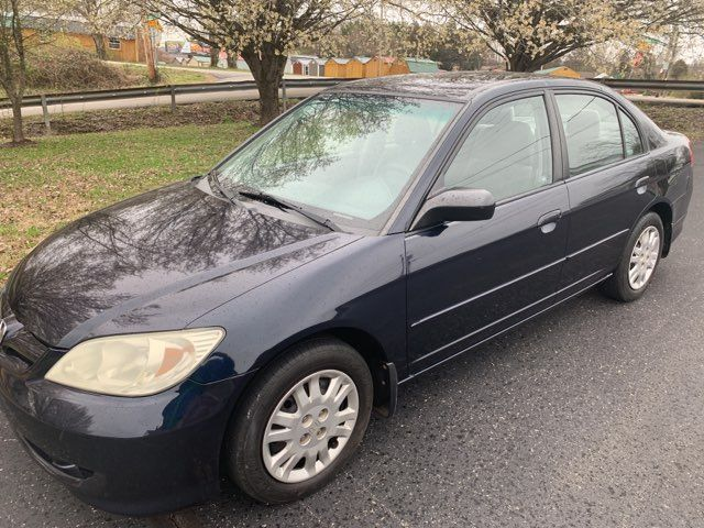 2005 Honda Civic LX in Knoxville, Tennessee 37920