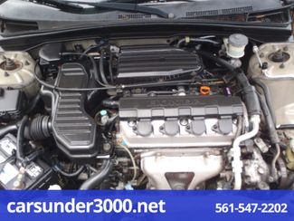 2005 Honda Civic LX Lake Worth , Florida 7