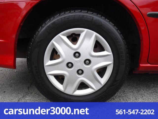 2005 Honda Civic VP Lake Worth , Florida 8