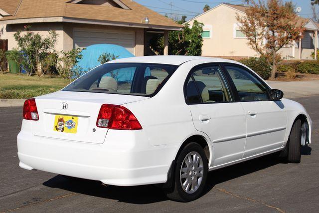 2005 Honda CIVIC LX SEDAN 4 DOORS SERVICE RECORDS AVAILABLE in Woodland Hills, CA 91367