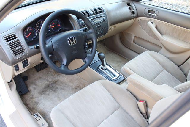 2005 Honda CIVIC LX SEDAN 4 DOORS SERVICE RECORDS AVAILABLE in Woodland Hills CA, 91367
