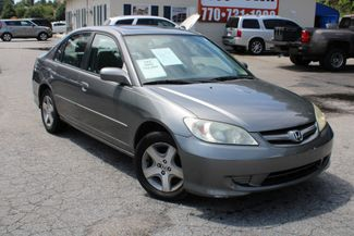 2005 Honda Civic EX SSRS in Mableton, GA 30126