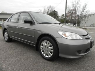 2005 Honda Civic LX 5-Speed in Martinez, Georgia 30907