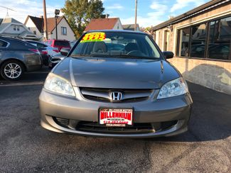 2005 Honda Civic LX  city Wisconsin  Millennium Motor Sales  in , Wisconsin