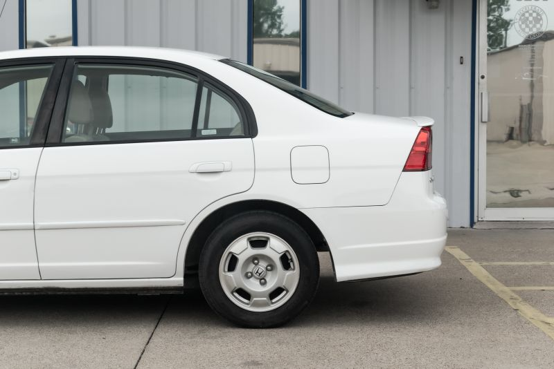 2005 Honda Civic Hybrid in Rowlett, Texas