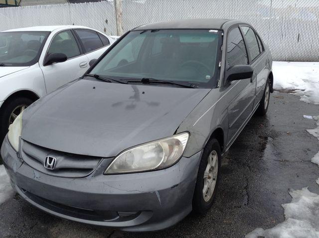 2005 Honda Civic VP SSRSv Salt Lake City, UT