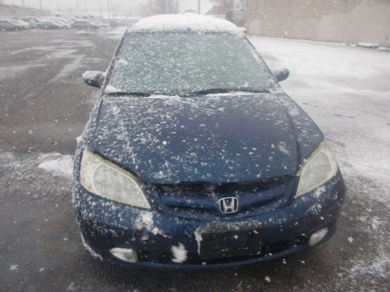 2005 Honda Civic LX  in Salt Lake City, UT