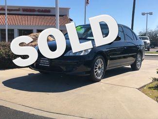2005 Honda Civic EX | San Luis Obispo, CA | Auto Park Sales & Service in San Luis Obispo CA