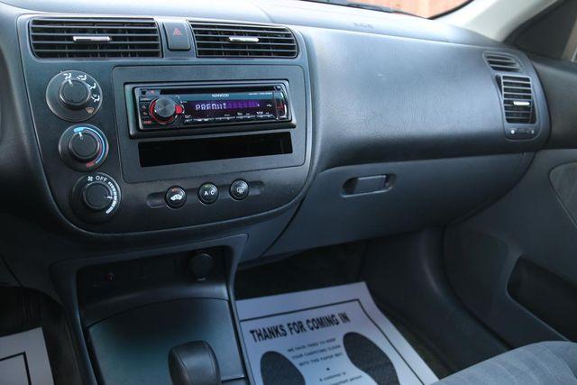 2005 Honda Civic LX Santa Clarita, CA 17