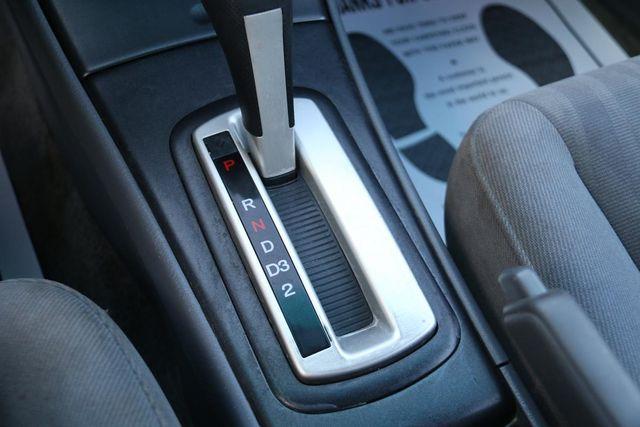 2005 Honda Civic LX Santa Clarita, CA 20