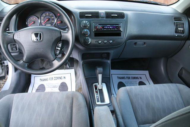 2005 Honda Civic LX Santa Clarita, CA 7