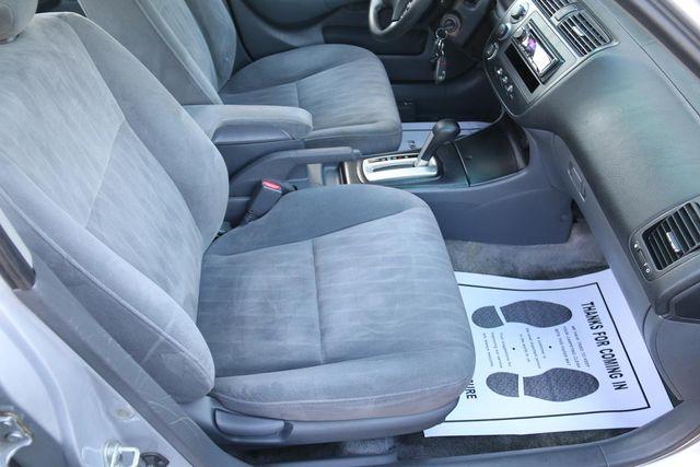 2005 Honda Civic LX Santa Clarita, CA 14