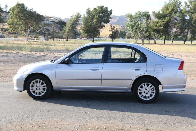 2005 Honda Civic LX Santa Clarita, CA 11