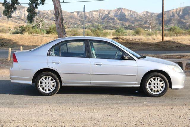 2005 Honda Civic LX Santa Clarita, CA 12