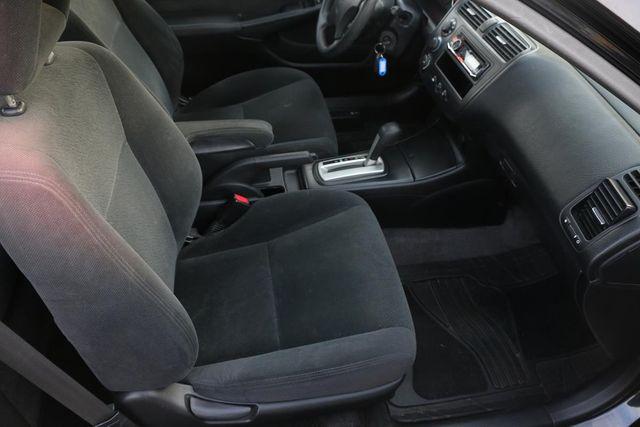 2005 Honda Civic LX Santa Clarita, CA 13
