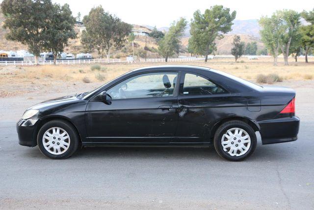 2005 Honda Civic LX Santa Clarita, CA 10