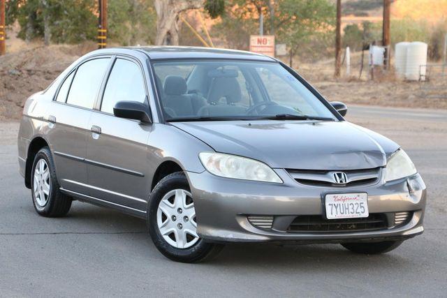 2005 Honda Civic VP Santa Clarita, CA 3