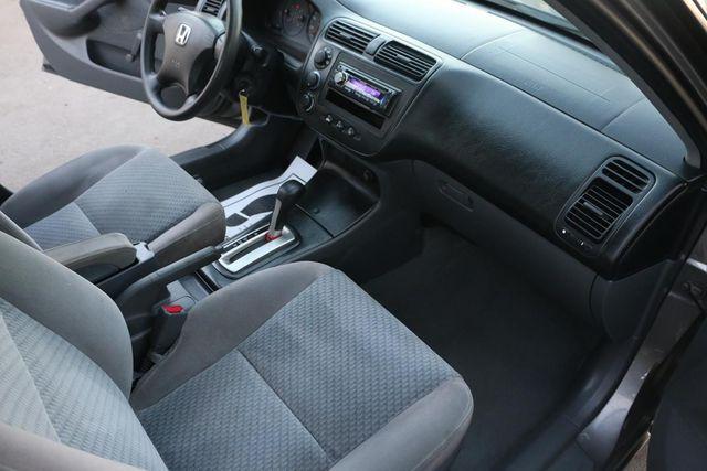 2005 Honda Civic VP Santa Clarita, CA 8