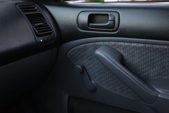 2005 Honda Civic VP Santa Clarita, CA 19