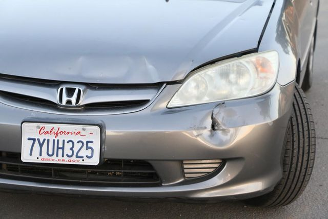 2005 Honda Civic VP Santa Clarita, CA 22