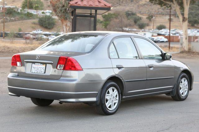 2005 Honda Civic VP Santa Clarita, CA 6