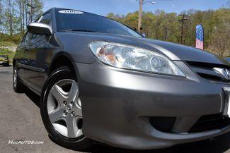 2005 Honda Civic EX SE Waterbury, Connecticut 10